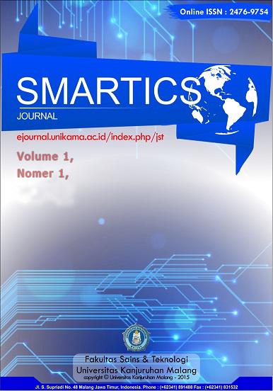 SMARTICS Journal