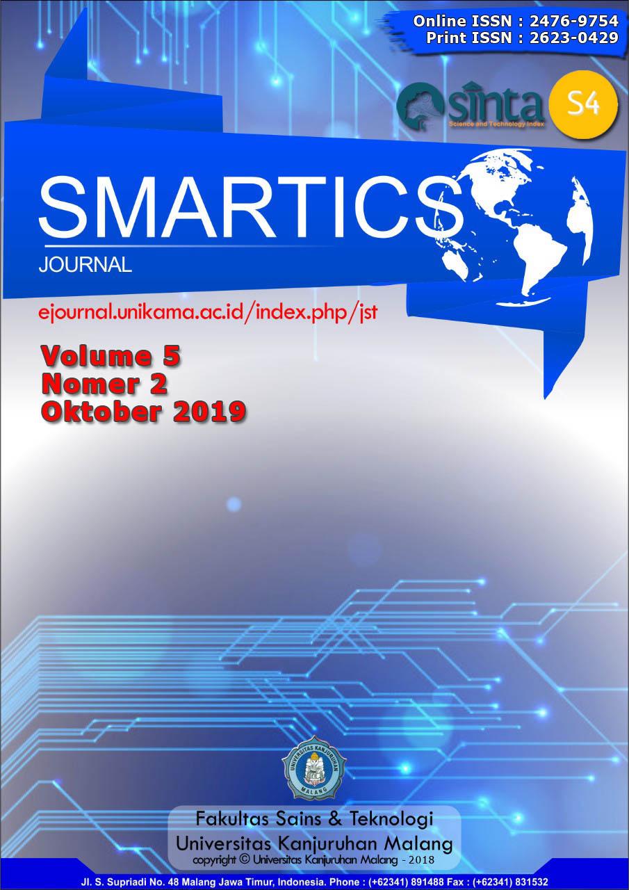 Smartics 2019
