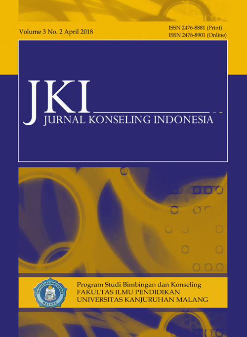 jurnal konseling indonesia